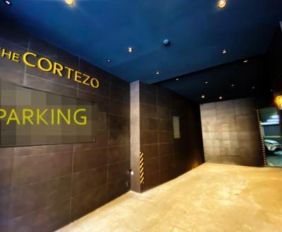Appartement Hôtel Cortezo