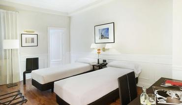 Votre chambre à Madrid